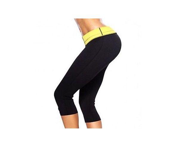 Taille S /à XXXL // 36 /à 46 Panty S - 36 Panty Shaper de sudation intensive Vibroslim/®