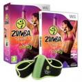 Zumba Fitness pour Wii :